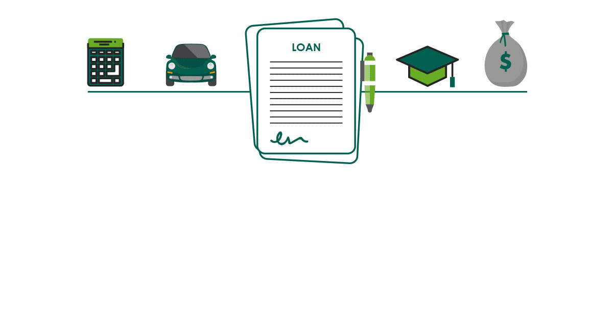 When to take out a personal loan